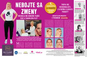 Týždenník Slovenka, číslo 20, strana 52-53